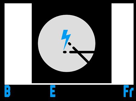 Batterie électronique